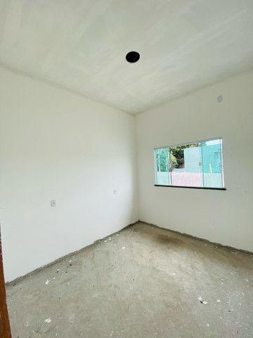 Casa com 3 dormitórios + um excelente QUINTAL!! Última unidade  - Foto 10