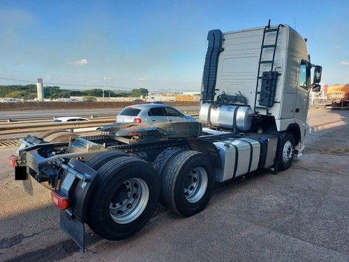 Volvo Fh 460 6x2 2014/2014 Globetrotter #Com Sinal De 30.000,00 + Parcelas - Foto 8