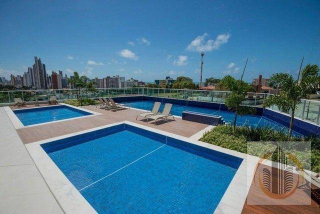 Excelente Apartamento com 3 Quartos à venda no Altiplano ! - Foto 18