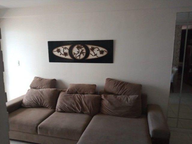 LS. Alugo apartamento mobiliado de 2 quartos na navegantes r$ 3.000,00 incluso taxas - Foto 5