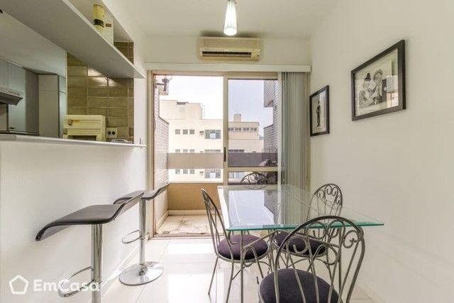 Apartamento à venda com 1 dormitórios em Vila adyana, São josé dos campos cod:32386