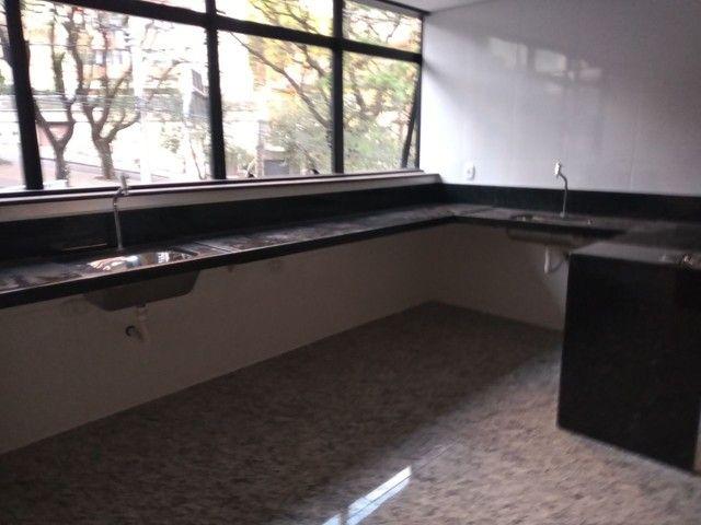Belo Horizonte - Apartamento Padrão - Lourdes - Foto 5