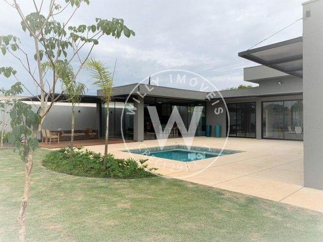 Casa em Condomínio para Venda em Presidente Prudente, CONDOMÍNIO PARK GRAMADO, 3 dormitóri - Foto 2