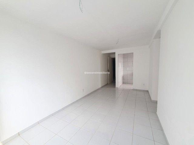 Apartamento para aluguel, 2 quartos, 1 vaga, Campo Grande - Recife/PE - Foto 3