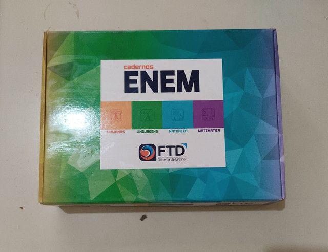 Revisional ENEM compre material agora e economize - Foto 3