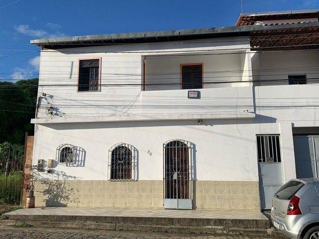 Aluga- se casa na Maria Preta