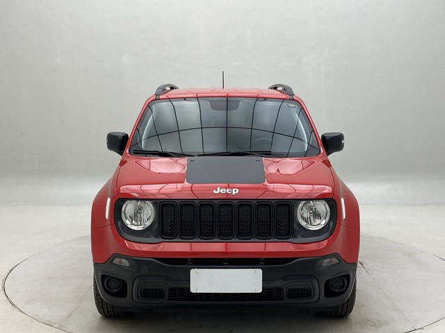 Jeep RENEGADE Renegade Sport 1.8 4x2 Flex 16V Aut. - Foto 2