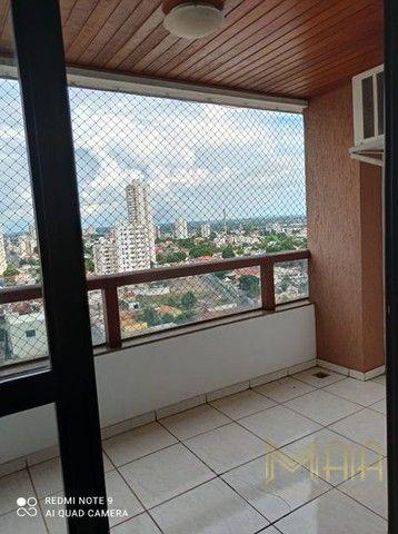 Apartamento com 4 quartos no Edifício Giardino Di Roma - Bairro Goiabeiras em Cuiabá - Foto 15