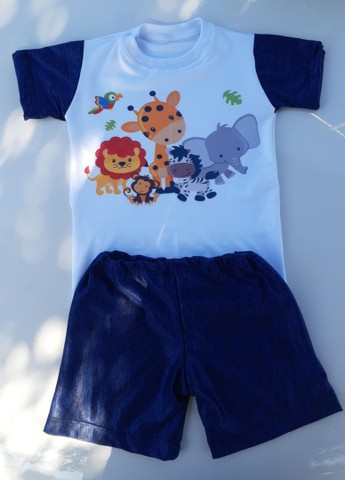 Pijama Infantil - Foto 2