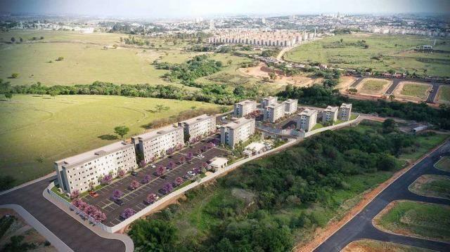 HM Smart Hortolândia - 33 a 42m² - 2 quartos - Jardim Nova Europa, Hortolândia - SP - Foto 8