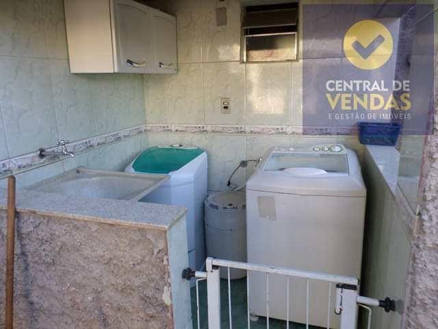 Casa à venda com 4 dormitórios em Santa mônica, Belo horizonte cod:158 - Foto 15