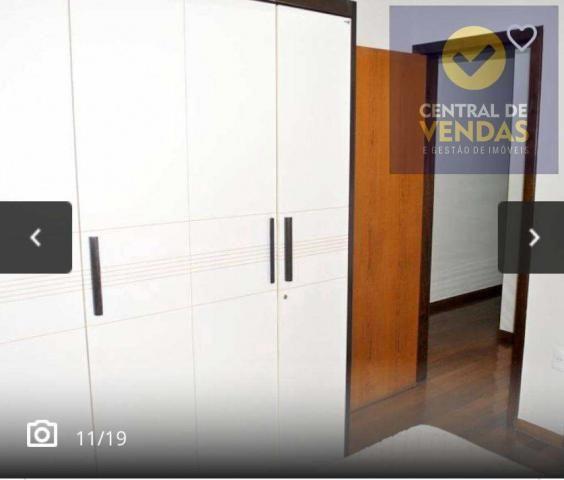 Casa à venda com 3 dormitórios em Santa amélia, Belo horizonte cod:110 - Foto 13