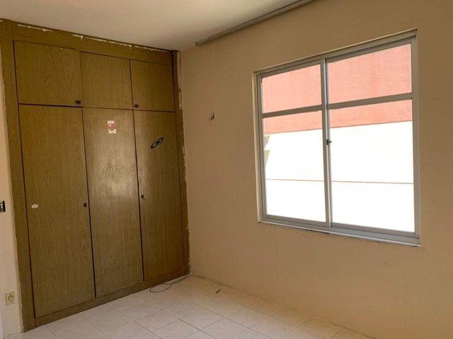 Apartamento para aluguel possui 120 metros quadrados com 3 quartos em Fátima - Fortaleza - - Foto 18