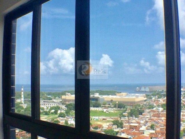 (L)Excelente apartamento em Campo Grande,2 Quartos  1 suíte, Próximo de tudo - Foto 7