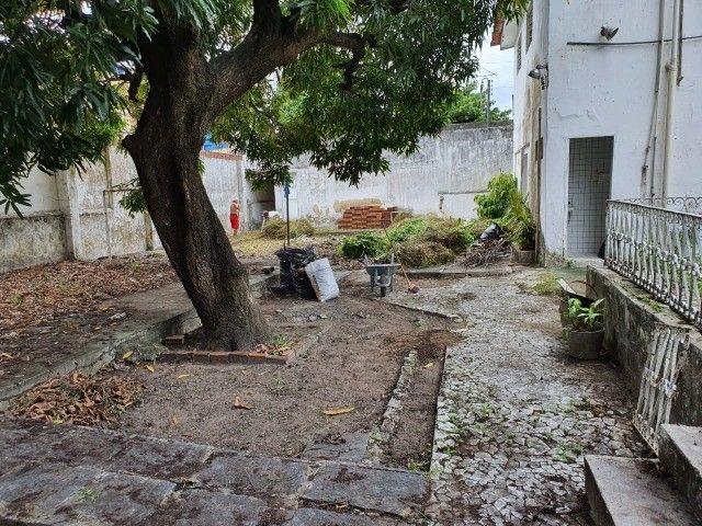 Terreno 904m² no bairro de Campo Grande