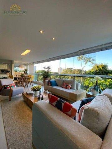 Le Parc com 4 dormitórios à venda, 243 m² por R$ 2.420.000 - Paralela - Salvador/BA - Foto 6