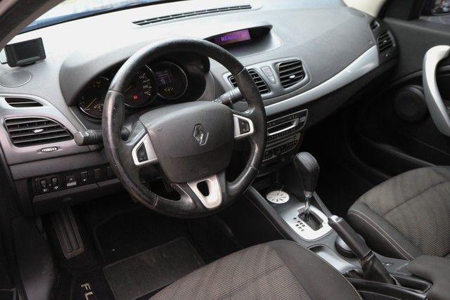 Renault Fluence 2.0 16V Dynamique (Aut) (Flex) - Foto 13