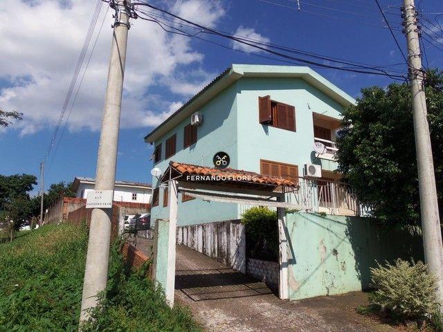 Santa Maria - Casa Padrão - Pinheiro Machado - Foto 2