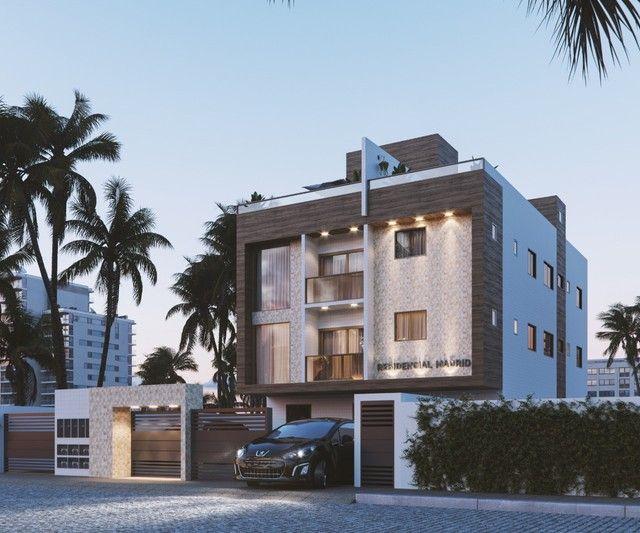 Vendo apartamento com solarium privativo em jaguaribe  - Foto 7