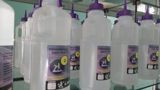 Esteiras lubrificante e outros - Foto 3