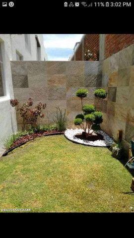 Jardinagem,cortes de grama e árvores  - Foto 3