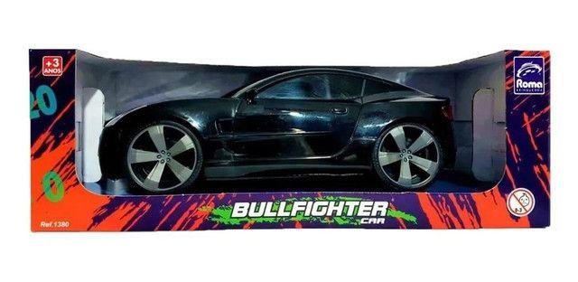 Carrinho De Brinquedo Bullfighter Car - Roma