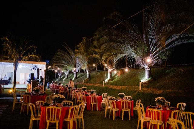 Espaço de Festa prox. Av. Rio verde - Foto 5