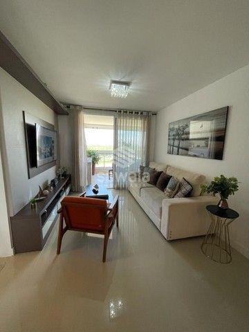 Apartamento 2 quartos a venda Ilha Pura | Vista Lagoa | Todo montado Armários. - Foto 7