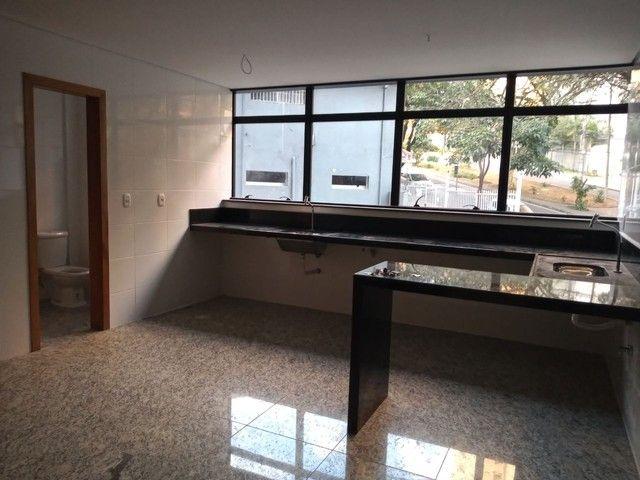 Belo Horizonte - Apartamento Padrão - Lourdes - Foto 3