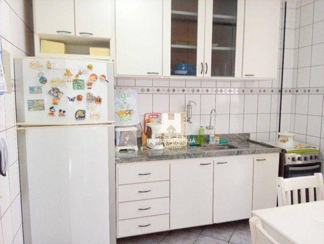 Apartamento com 2 dormitórios à venda, 68 m² por R$ 260.000,00 - Enseada - Guarujá/SP - Foto 15