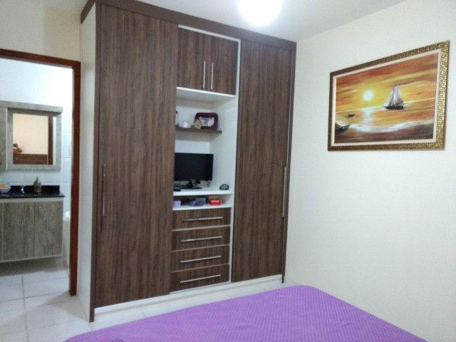 Apartamento à venda, em Condomínio fechado- CÓD: 020_JL - Foto 5