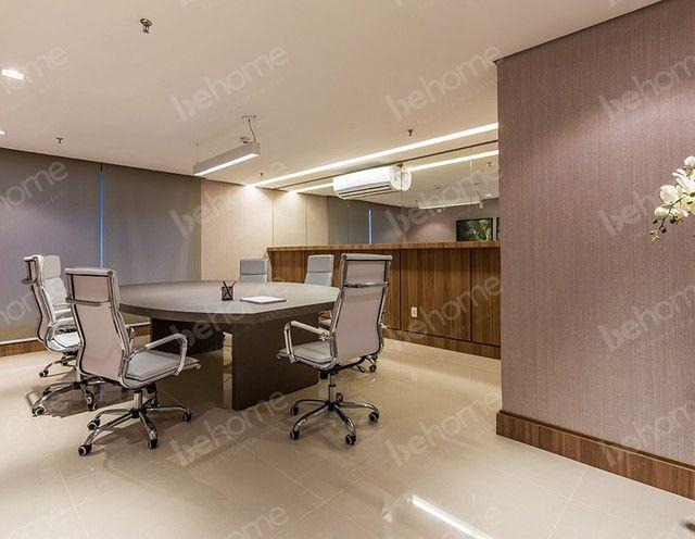 Lindo escritório em Santos - Manhattan Santos - Foto 4