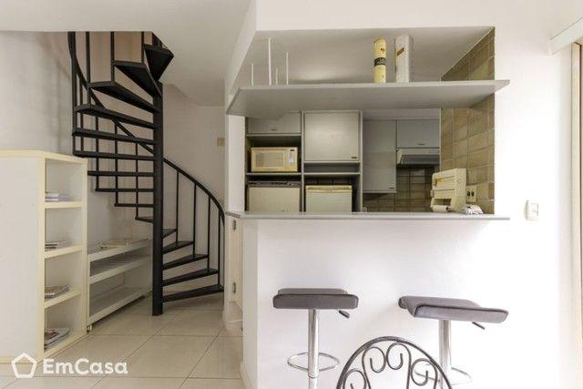 Apartamento à venda com 1 dormitórios em Vila adyana, São josé dos campos cod:32386 - Foto 4