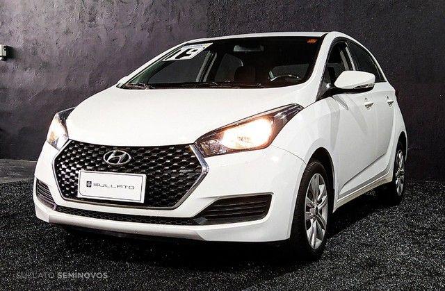 Hyundai HB20 2019 Comfort Plus 1.0