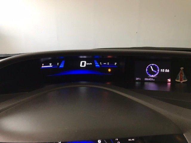 Honda Civic lxs 1.8 automatico 2014 - Foto 9
