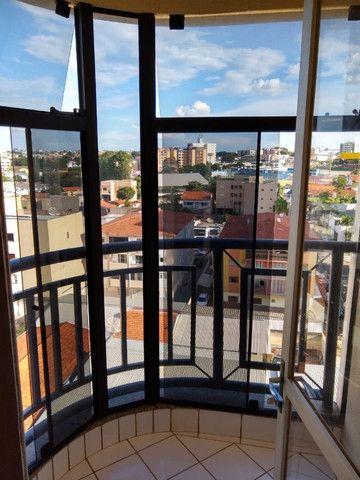 Apartamento de 03 quartos no Centro de Caldas Novas - Foto 4