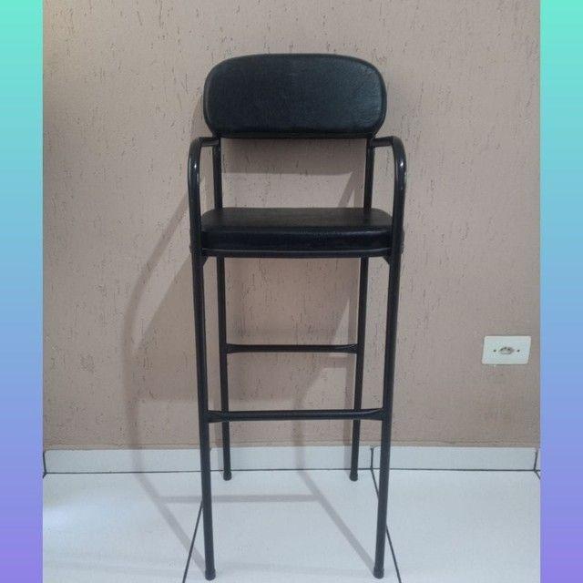 Cadeira de corte infantil - Mogi das Cruzes