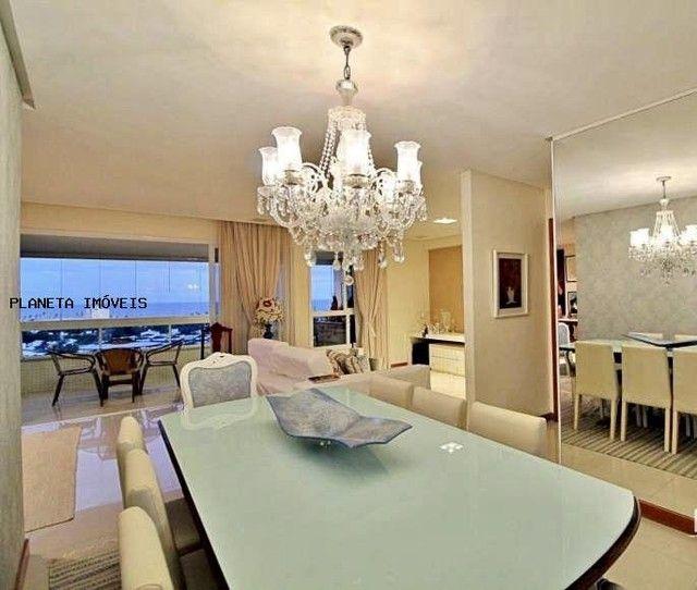 Apartamento 3 Quartos para Venda em Salvador, Patamares, 3 dormitórios, 3 suítes, 5 banhei - Foto 14