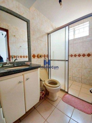 Casa de 100m² com 3 quartos (1 suíte) à venda no Jardim Europa, Goiânia - Foto 12