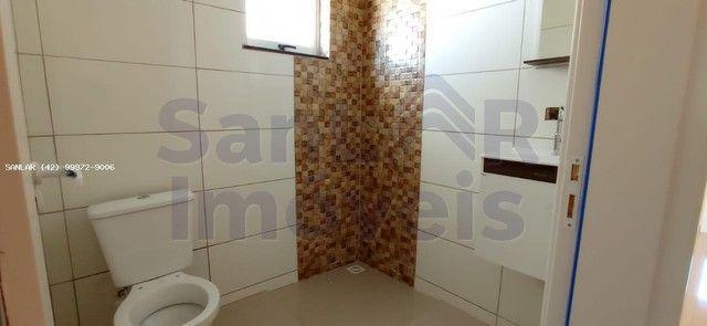 Casa para Venda em Ponta Grossa, Nova Ponta Grossa, 2 dormitórios, 1 banheiro, 1 vaga - Foto 13