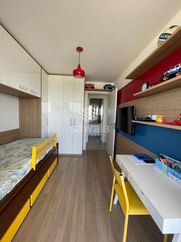 Apartamento 2 quartos a venda Ilha Pura | Vista Lagoa | Todo montado Armários. - Foto 12