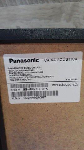 Caixas Panasonic   semi nova , 80,00 - Foto 3