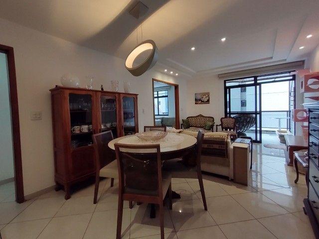 Apartamento para venda tem 150 metros quadrados com 2 quartos em Alto dos Passos - Juiz de - Foto 5