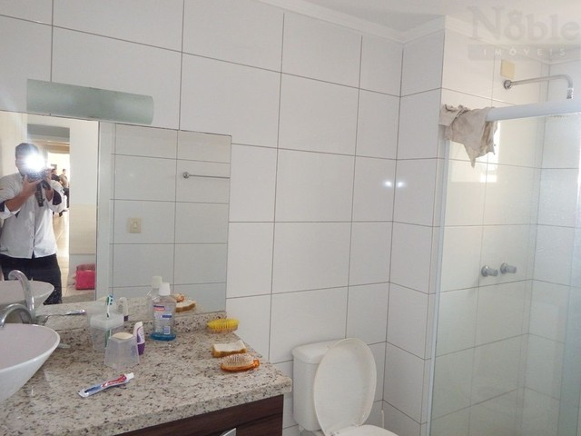 Apartamento 3 dormitórios no Elegance - Foto 14