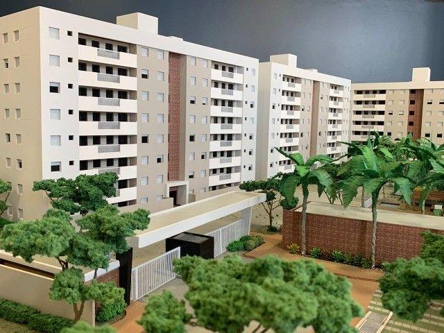 Apartamento Na Planta em Construção - 7º Andar - Parque das Américas - Foto 6