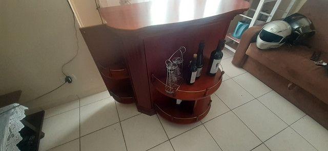 Bar de sala - Foto 5