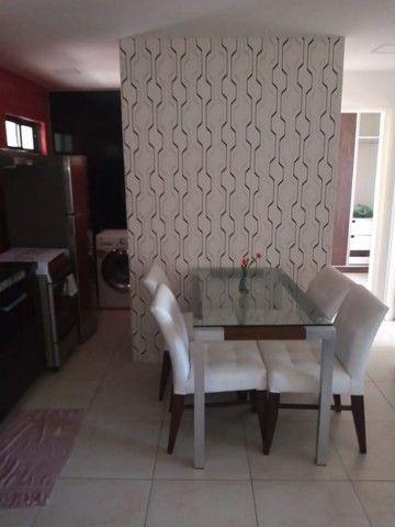 LS. Alugo apartamento mobiliado de 2 quartos na navegantes r$ 3.000,00 incluso taxas - Foto 4