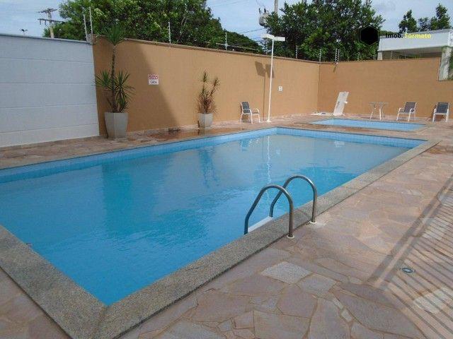 Apartamento com 3 dormitórios para alugar, 66 m² por R$ 1.100/mês - Vila Albuquerque - Cam - Foto 10