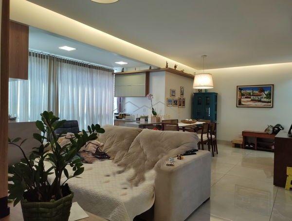 Apartamento com 3 quartos no Residencial Lago do Bosque - Bairro Setor Pedro Ludovico em G