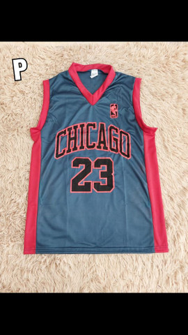 Camisas basquete  - Foto 2